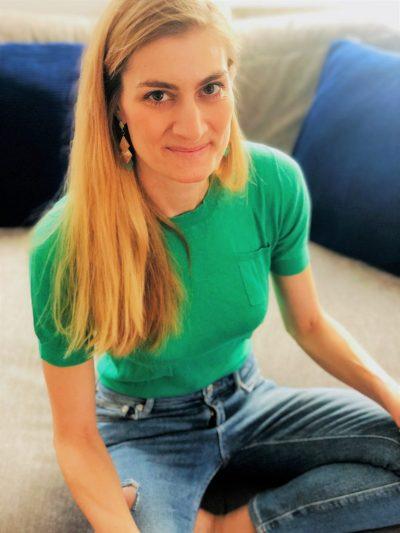 UNLOCK - Entdecken, was in uns steckt. Coaching und integrale Persönlichkeitsentwicklung mit Dr. Nadine Lilienthal. Moderne Spiritualität. Empahtie. Andersdenken. Multiperspektive. Kreativität.