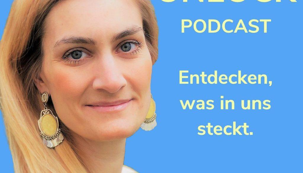 UNLOCK - Entdecken, was in uns steckt. Dr. Nadine Lilienthal. Coaching und integrale Persönlichkeitsentwicklung. Podcast zu Tipps und Tricks rund um den Umgang mit Angst. Kraft und Resilienz in Krisen. Zuversicht und Solidarität. Bewusstsein für Sprache. Bewusstseinswandel. Bewusstseinshift. Bewusstseinserweiterung. iCert. Persönlichkeitsstufenmodel. Lovinger. Transformation der Beziehung zu unseren Eltern. Die Beziehung mit meinen Eltern heilen. Bewusstsein erlangen. Aufwachen. Wache Menschen. Wenn die Welt plötzlich anders aussieht. Erleuchtung für Normalos.