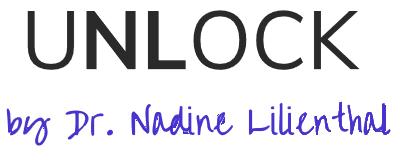 UNLOCK - Dr. Nadine Lilienthal